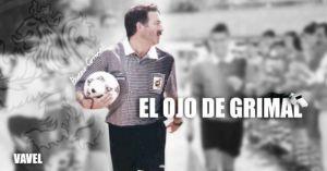 El ojo de Grimal: Real Zaragoza-Sabadell