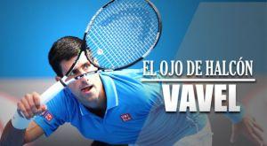 'El Ojo de Halcón': Federer y Seppi