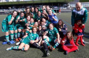 Liga Nacional Femenina: El Olivo se corona de nuevo