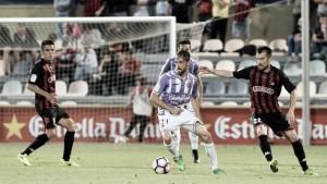 El Real Oviedo oficializa el fichaje de Ramón Folch