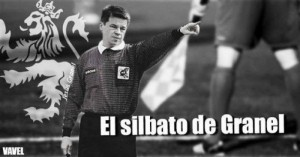 El silbato de Granel 2017: Real Zaragoza - Cádiz