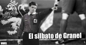 El silbato de Granel 2016/2017: Mallorca - Real Zaragoza