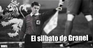 El silbato de Granel 2016/2017: Real Zaragoza - Almería