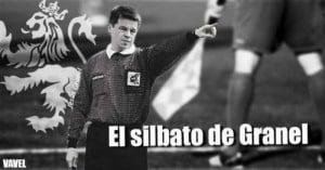 El silbato de Granel 2015/2016: CD Numancia - Real Zaragoza