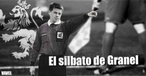 El silbato de Granel 2015/16: Real Zaragoza - AD Alcorcón