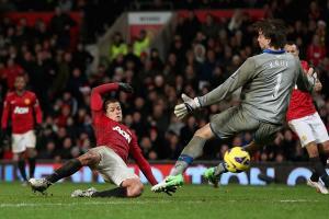 Épico triunfo del Manchester United sobre el Newcastle