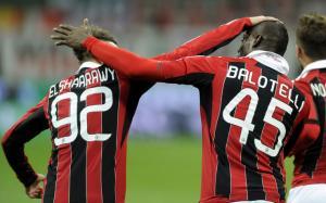 Il Milan obbligato a vincere con il Pescara