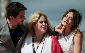 Un homenaje a la maternidad desde las series de televisión