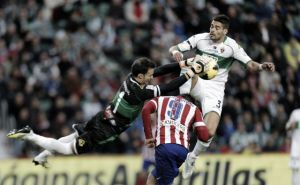 Elche vs Atletico Madrid: Los Rojiblancos aim to keep pace with leaders