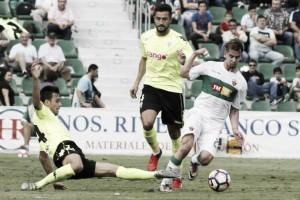Previa Elche CF- Cádiz CF: a la caza de los Play Off