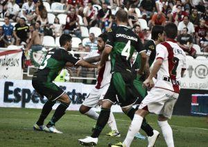 Elche - Rayo Vallecano: prohibido fallar ante un rival directo