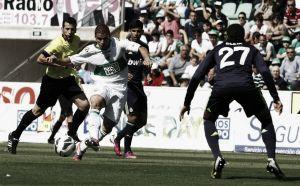 Elche - Real Madrid: euforia o resignación