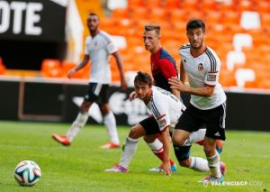 CD Eldense - VCF Mestalla: a por la primera victoria