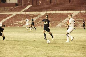 El UCAM Murcia CF se impone ante el CD Eldense y pasa a la siguiente fase de Copa del Rey