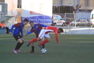 Eldense y Lleida Esportiu se reparten los puntos con el viento como espectador