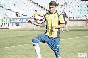 Eldin Hadzic, el mejor frente al Mallorca según la afición