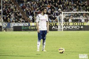 Eldin, el mejor frente al Albacete según la afición