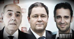 Las elecciones a la presidencia del Deportivo de La Coruña, en directo