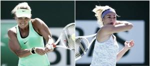 WTA Strasbourg first round preview: Elena Vesnina vs Camila Giorgi