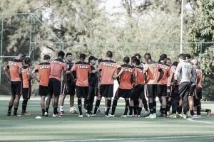 Atlético-MG tem pedido de adiamento de jogo com o Corinthians negado pela CBF