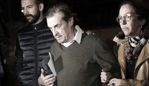 Archanco queda en libertad tras desembolsar 500.000€