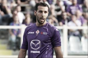 Posible acuerdo con el Fiorentina por El Hamdaoui