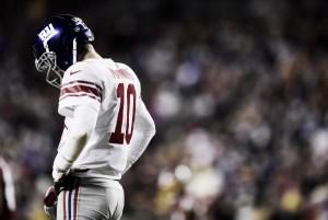 Em decisão polêmica, Ben McAdoo coloca Eli Manning no banco dos Giants