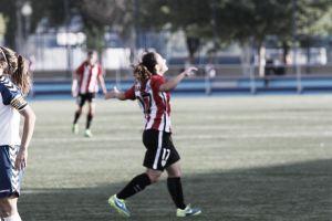 Eli Ibarra vuelve a marcar la diferencia