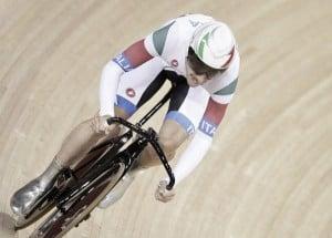 Rio 2016, ciclismo su pista: omnium, Viviani in testa prima dell'ultima prova