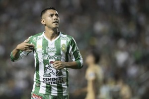 """Elías Hernández: """"Fue una noche redonda"""""""
