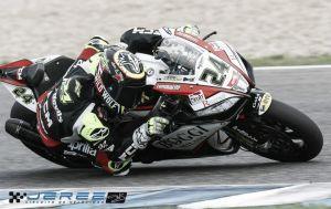 Toni Elías confirma su presencia en Superbikes