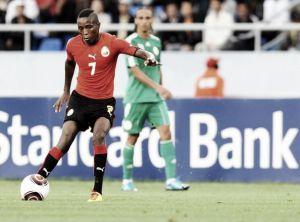 Cabo Verde vence a Zambia y se reafirma en el liderato del Grupo F