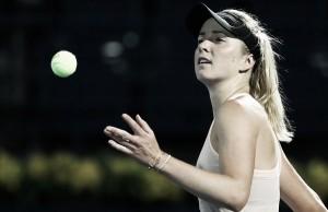 WTA Dubai: Elina Svitolina extends her dominance over resurgent Angelique Kerber