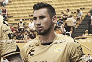 """Elio Castro: """"En esta división no hay rival chico"""""""