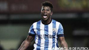 El Málaga vende a Eliseu al Benfica