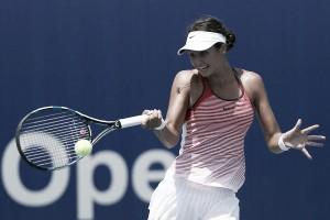 ITF Roundup: Elizaveta Kulichkova, Alison Van Uytvanck both return to winner's circle