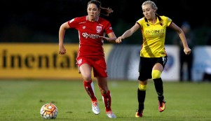 Bristol City: Ellie Wilson signs a new contract