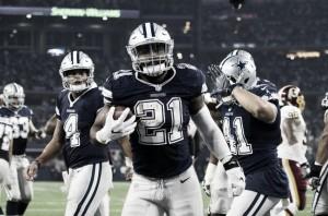 Dallas da las gracias a los Cowboys