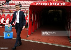 Sunderland confirm talks are underway with potential buyer for the club