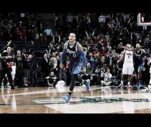 NBA: le 10 gare della notte