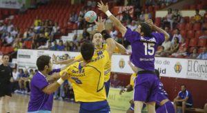 Cuatro Rayas Valladolid desciende a pesar de ganar