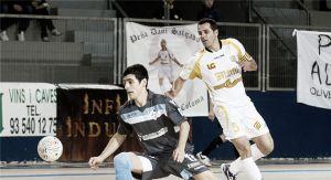 """Eloy Rojas: """"Queremos meternos en Copa de España y playoffs por el título"""""""