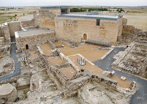 La Orden de Calatrava, la primera de las Órdenes Militares hispánicas