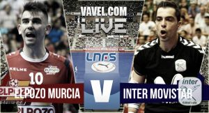 Resultado ElPozo Murcia vs Inter Movistar en la final LNFS 2015 (4-5)
