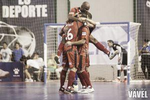 ElPozo Murcia asalta Alcalá y voltea la final