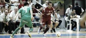 Magna Navarra - ElPozo Murcia: un duelo de altura