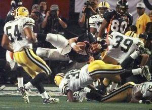 Super Bowl XXXII: el gran día de Terrell Davis y los Broncos