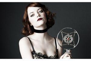 Emma Stone es la actriz más fructífera del 2014