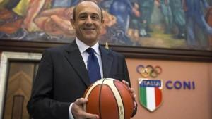 """Italia, la carica di Messina: """"C'è il giusto entusiasmo. Dobbiamo avere disciplina"""""""