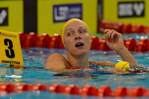 Europei Berlino 2014, nuoto: nessuna medaglia per l'Italia. Brillano Castiglioni e Di Pietro, Magnini in finale